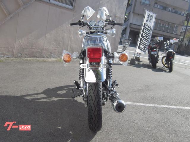 ヤマハ SR400 2019年モデルの画像(鹿児島県