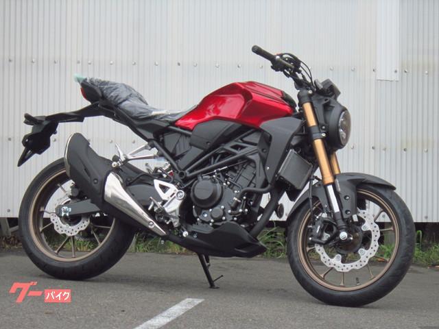 CB250R 2019年モデル ABS