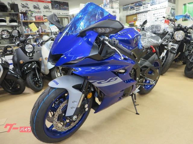 ヤマハ YZF-R6 グーバイク鑑定車の画像(鹿児島県