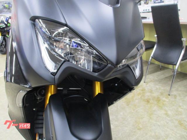 ヤマハ TMAX560 TECH MAX ABSの画像(鹿児島県