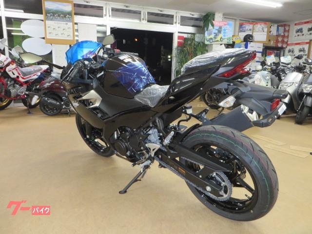 カワサキ Ninja 400の画像(鹿児島県
