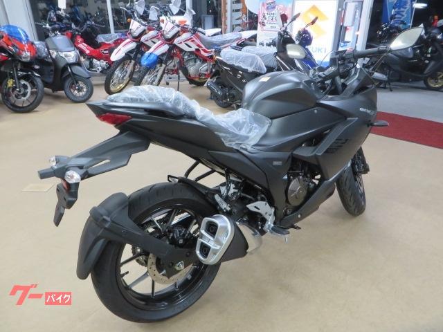 スズキ GIXXER SF 250 グーバイク鑑定車の画像(鹿児島県