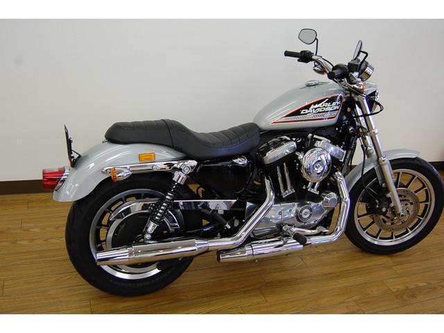 HARLEY-DAVIDSON XL883R グーバイク鑑定車の画像(佐賀県