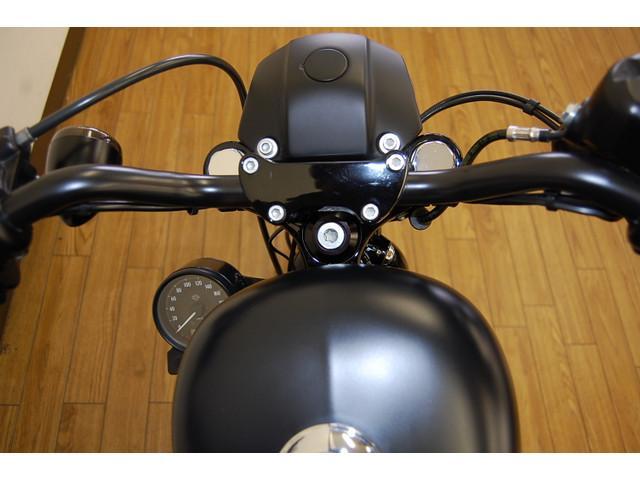 HARLEY-DAVIDSON XL883N アイアン グーバイク鑑定車の画像(佐賀県