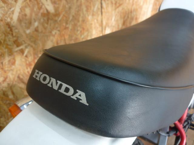 ホンダ Ape DX 社外ハンドル 2006モデルの画像(長崎県