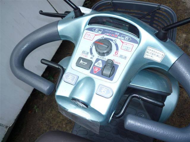スズキ シニアカー SUZUKI・他車種 セニアカーの画像(長崎県