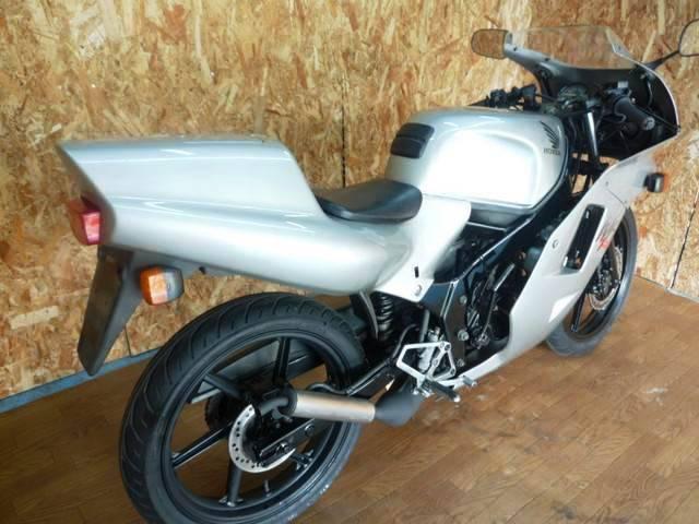 ホンダ NS-1 2型  2スト 1997モデルの画像(長崎県