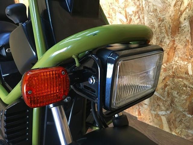 ホンダ PS250 2004年式 MF09 グーバイク鑑定車の画像(長崎県