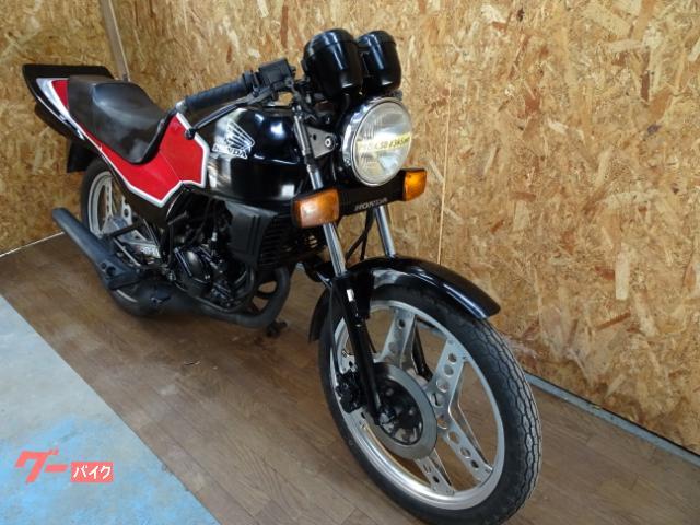 ホンダ MBX50F CBX仕様 1983モデルの画像(長崎県