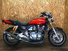 カワサキ ZEPHYR1100 フルカスタム オーリンズサスペンション グーバイク鑑定車の画像(長崎県