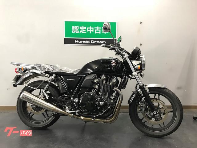 ホンダ CB1100 ブラックスタイル ETC・ナビなど グーバイク鑑定車の画像(鹿児島県