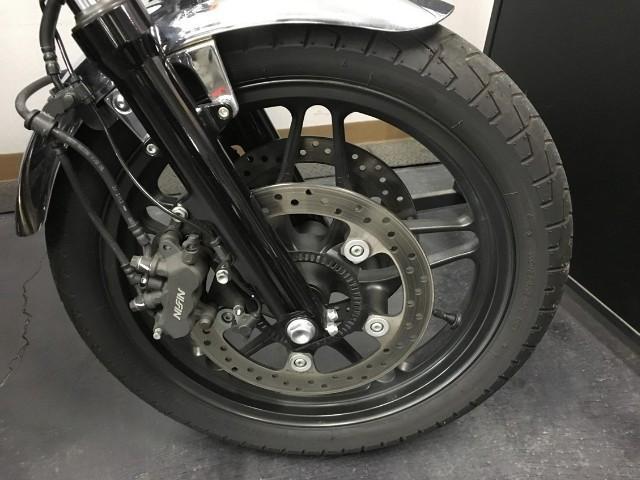 ホンダ CB1100 ブラックスタイル ETCナビ グーバイク鑑定車の画像(鹿児島県