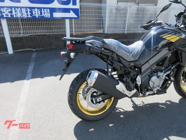 スズキ V-ストローム650XTの画像(福岡県