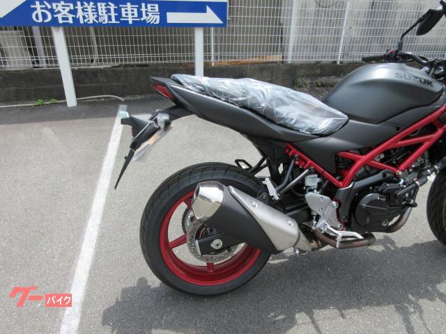 スズキ SV650 ABSの画像(福岡県