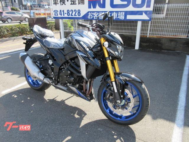 スズキ GSX-S750 2021モデルの画像(福岡県