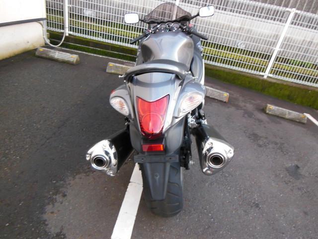 スズキ GSX1300RハヤブサABSの画像(宮崎県