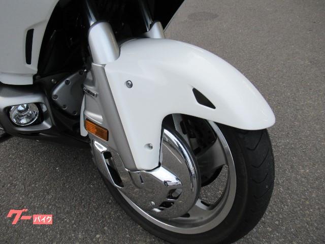 ホンダ ゴールドウイング GL1800の画像(宮崎県