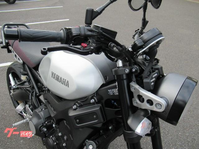 ヤマハ XSR900の画像(宮崎県