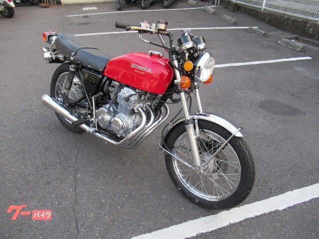 ホンダ CB400F(398cc)国内の画像(宮崎県
