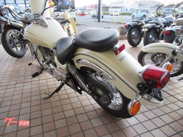 ヤマハ ドラッグスター250の画像(宮崎県