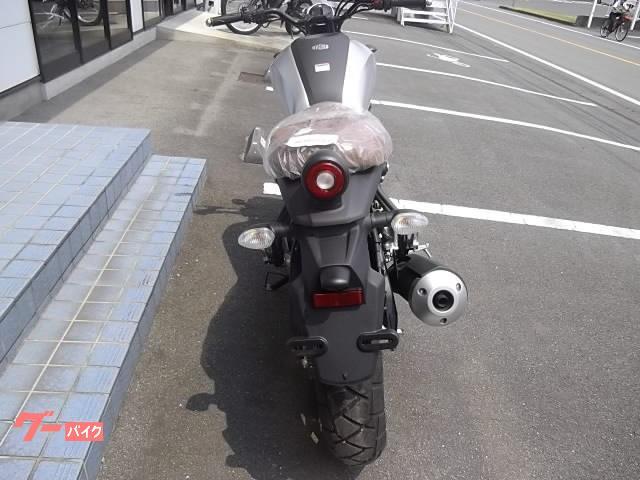 ヤマハ XSR155の画像(熊本県