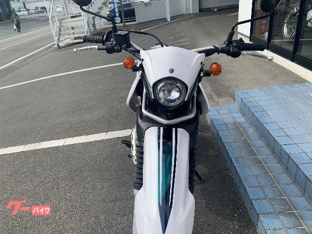 ヤマハ セロー250の画像(熊本県