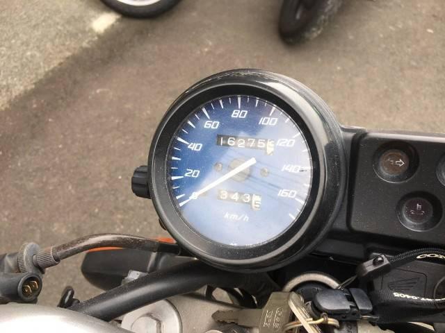 ホンダ VTR250の画像(鹿児島県