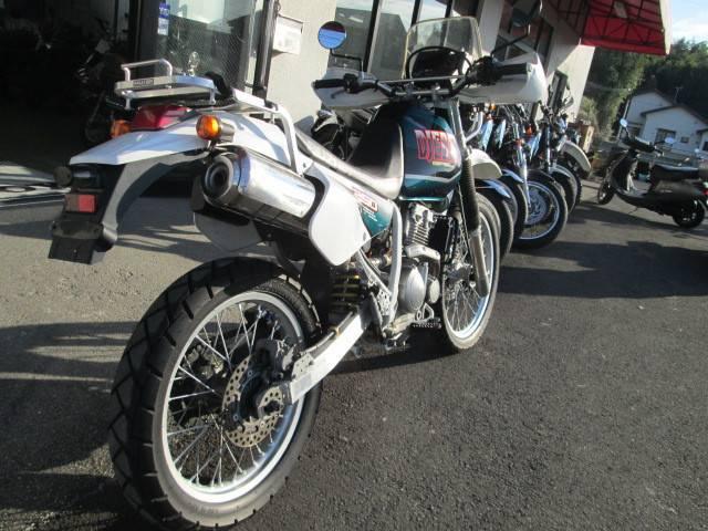 スズキ ジェベル250GPS Ver.の画像(鹿児島県