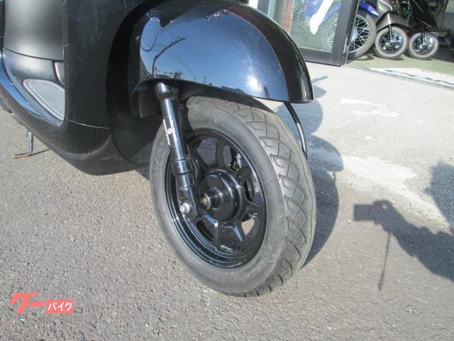 ホンダ ジョルノ グーバイク鑑定車の画像(鹿児島県