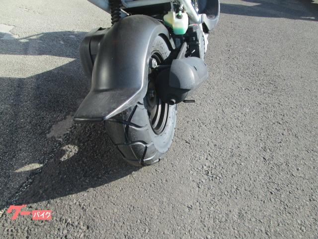 ホンダ ズーマー グーバイク鑑定車の画像(鹿児島県