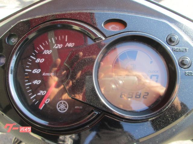 ヤマハ シグナスX SR グーバイク鑑定車の画像(鹿児島県