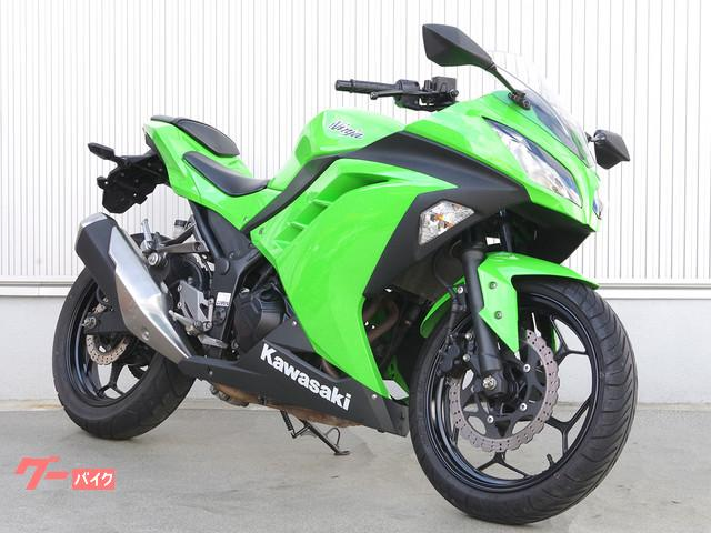 Ninja 250 EX250L型 ノーマル