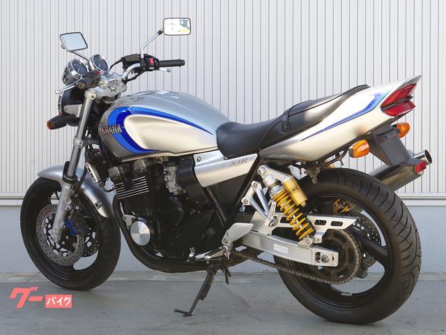 ヤマハ XJR400Rの画像(福岡県