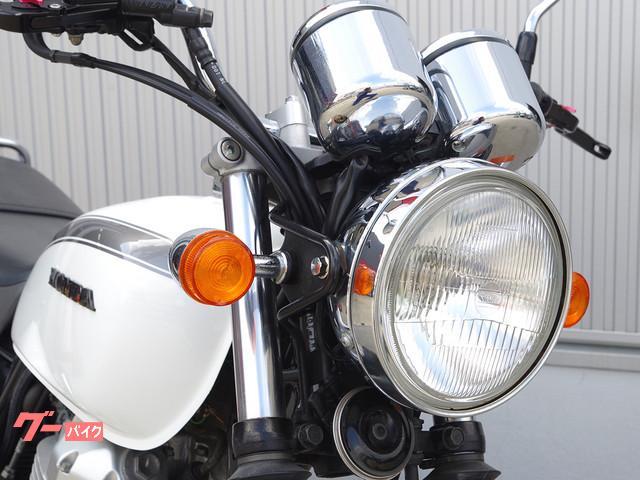 ホンダ CB400SSの画像(福岡県