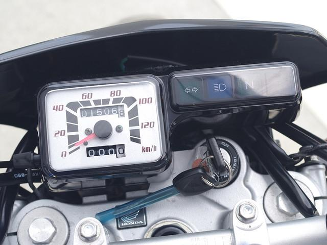ホンダ XR230 モタードの画像(福岡県
