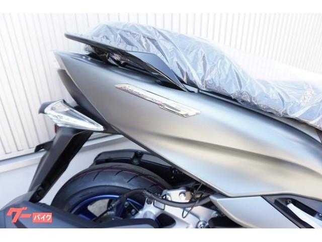 ヤマハ マジェスティS 現行モデル SG52J型の画像(福岡県