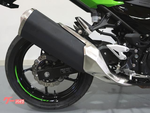カワサキ Ninja 400 KRTエディション グーバイク鑑定車の画像(福岡県