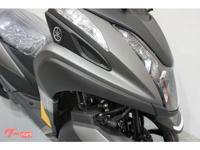 ヤマハ トリシティ 現行モデル SEC1J型の画像(福岡県