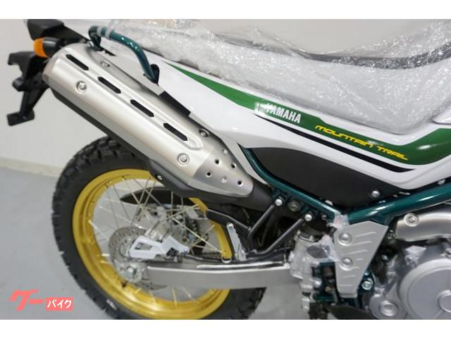 ヤマハ セロー250 ファイナルエディション 現行モデルの画像(兵庫県