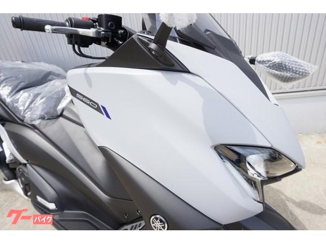 ヤマハ TMAX560 ABS 現行モデルの画像(福岡県