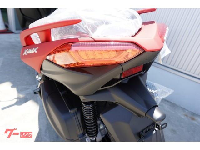 ヤマハ X-MAX250 ABS 現行モデルの画像(福岡県