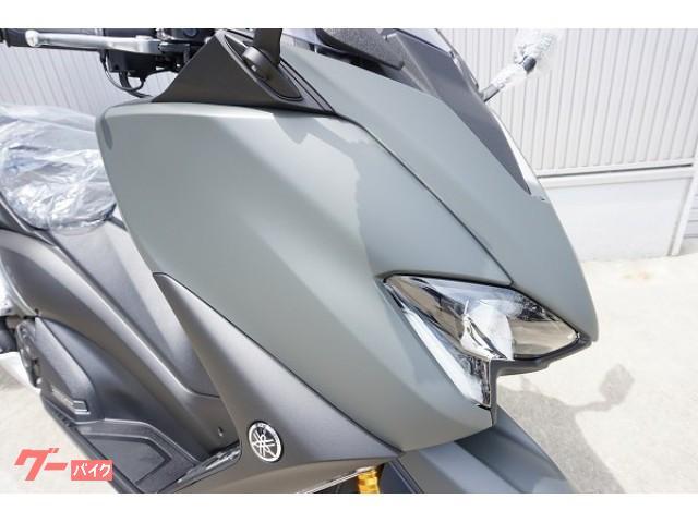 ヤマハ TMAX560 TECH MAX ABS 現行モデルの画像(福岡県