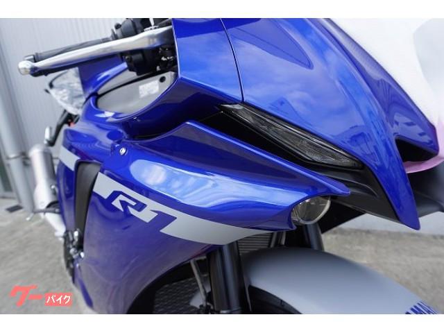 ヤマハ YZF-R1 現行モデル RN65J型の画像(福岡県