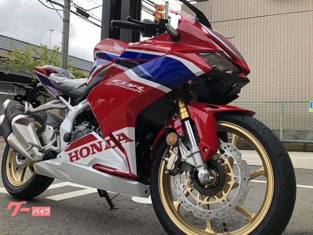 ホンダ CBR250RR 現行モデル クイックシフター付 MC51の画像(福岡県