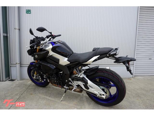 ヤマハ MT-10 SP RN50J型 ノーマル グーバイク鑑定車の画像(福岡県