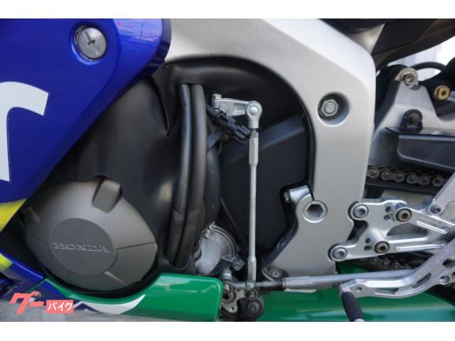 ホンダ CBR600RR PC37後期型 モビスタカラー モリワキマフラーの画像(福岡県