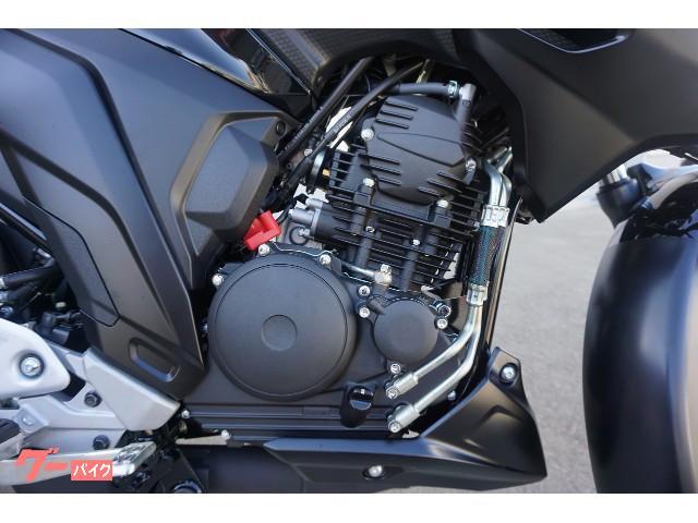 ヤマハ FZ25 ABS 新型 インドモデル 並行輸入車の画像(福岡県