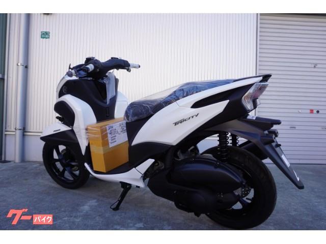ヤマハ トリシティ ABS 現行モデル SEC1J型の画像(福岡県