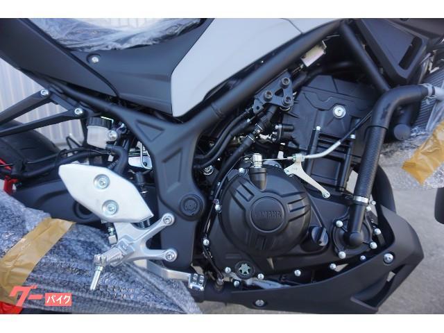 ヤマハ MT-03(320cc) ABS RH13J型の画像(福岡県
