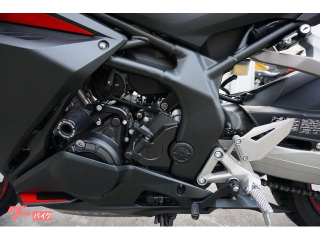 ホンダ CBR250RR ABS ビレットレバー アクラポマフラーの画像(福岡県